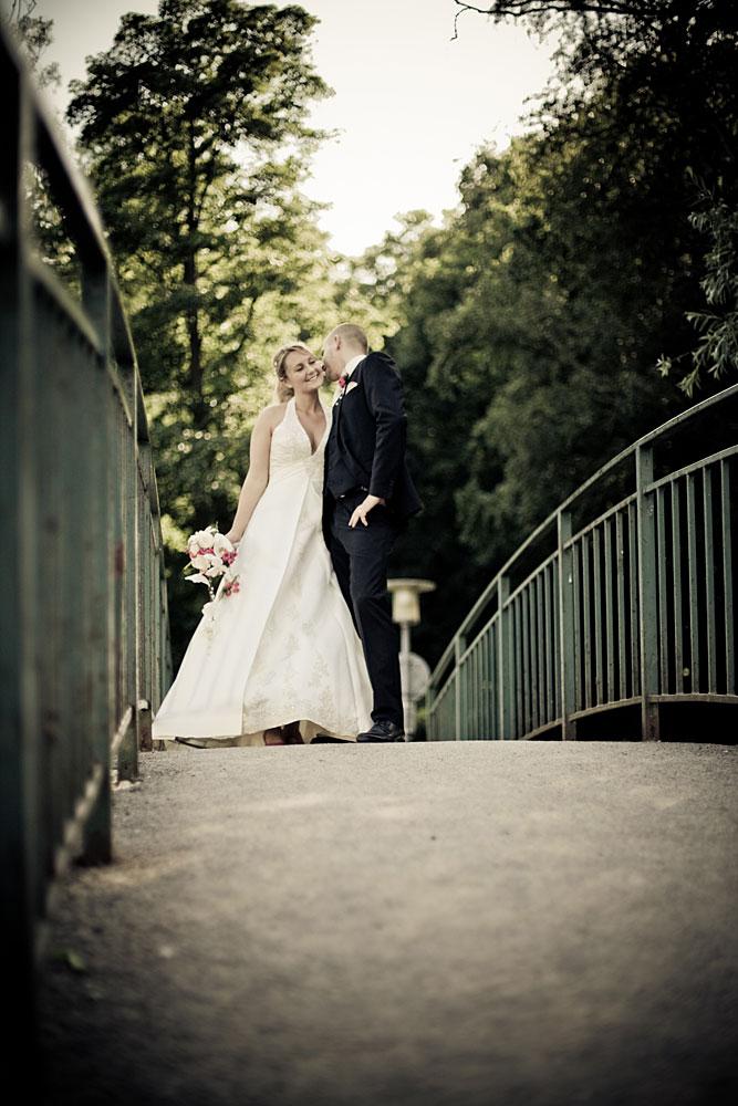 Bryllup fotograf - Det er dine minder