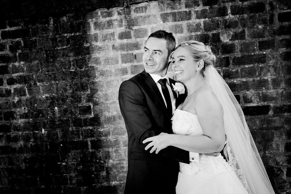 Bryllupsfotograf Vejle