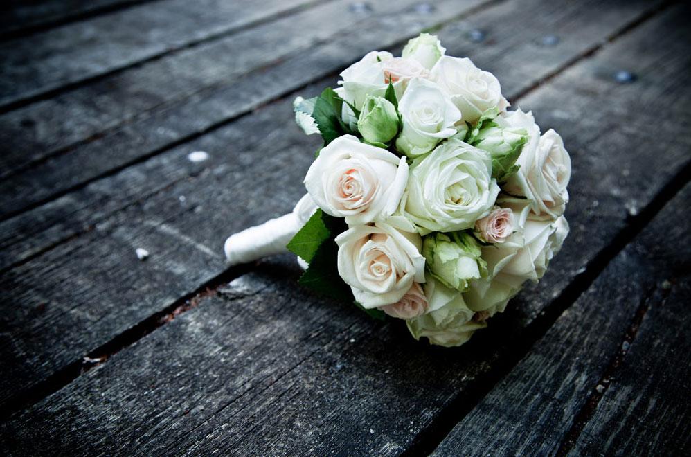 Generelt om bryllupsfotografering