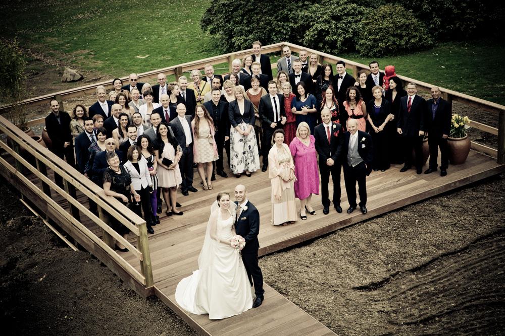 Planlægning af Dit Bryllup